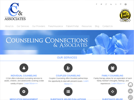 Counseling Connections & Associates