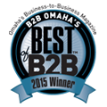 Best of B2B 2015 - Web Hosting